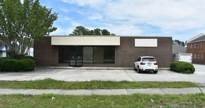 +/- 5,120 Office Building For Sale